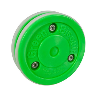 Puck Green Biscuit Pro