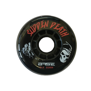 Rolle BASE Pro Sudden Death Hockey 84A 80mm