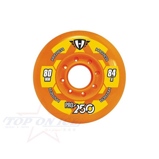 Hyper Pro250 Hockey Wheels 4Pack 84A