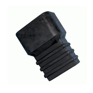 Rubber End Square