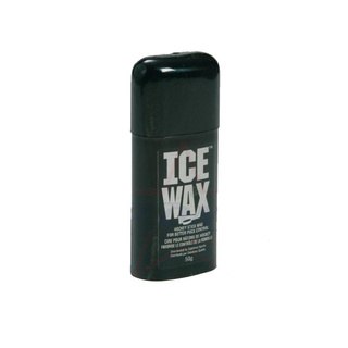 Hockey Ice Wax