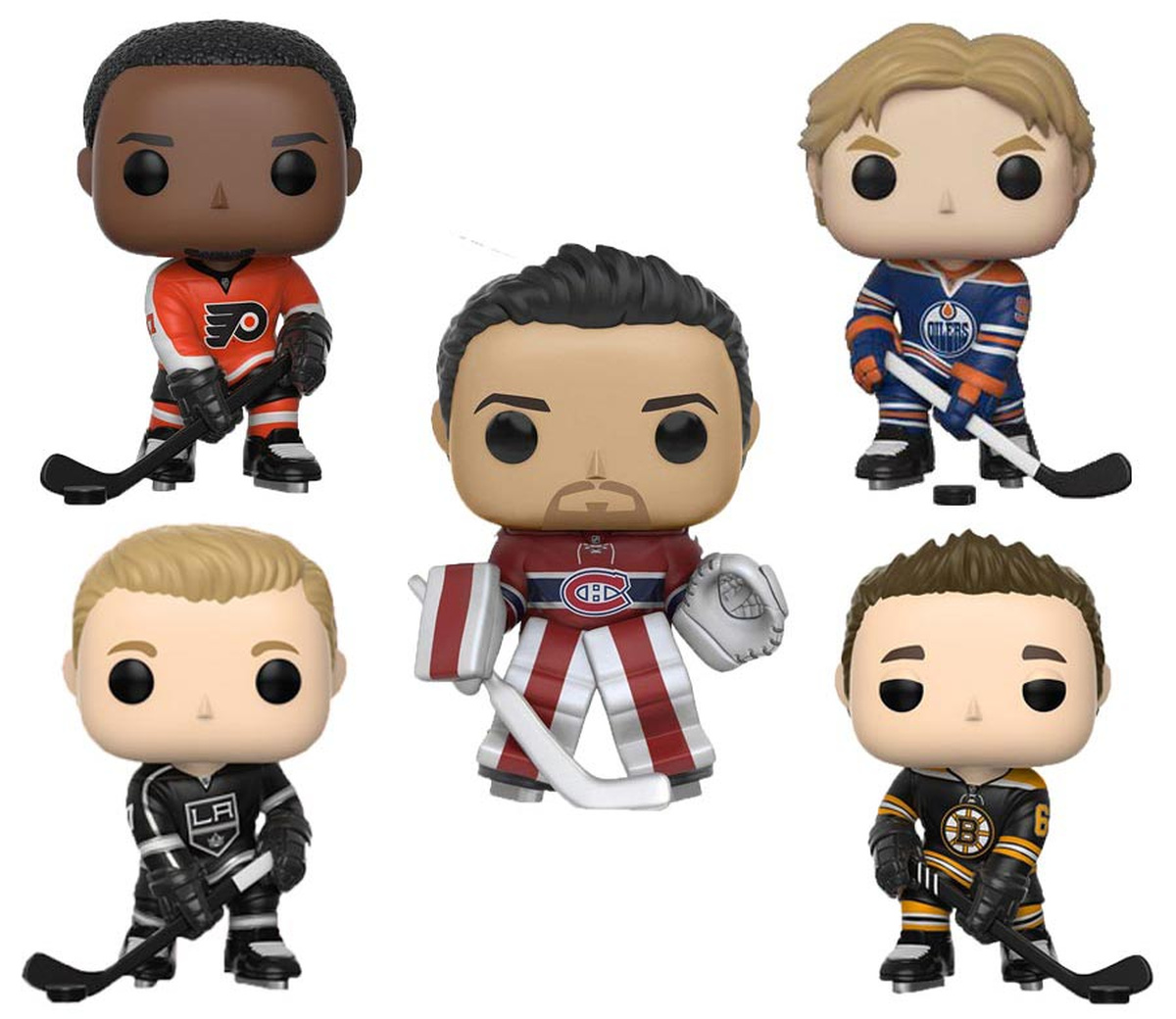 NHL POP Figure, 17,95 €
