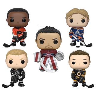 NHL POP Figuren