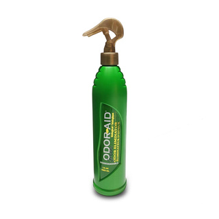Odor Aid Disinfectant Sports Spray GREEN 420ml