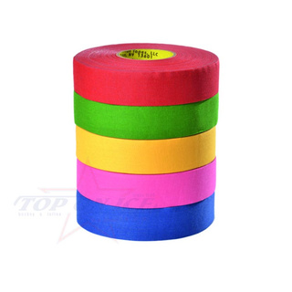 North American Stick Tape 27m x 24mm colored