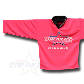 Trainingstrikot TOP-ON-ICE Pink
