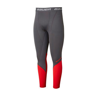 Unterwäsche Bauer Compression Baselayer Hose Pro Senior