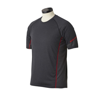 Underwear Bauer Essential Baselayer Shortsleeve Senior