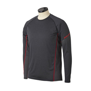 Underwear Bauer Essential Baselayer Longsleeve Senior