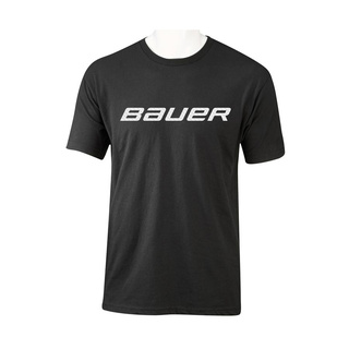 T-Shirt Bauer Core Crew Shortsleeve Junior