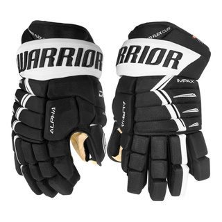Gloves Warrior Alpha DX Pro Junior