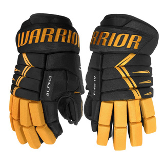Gloves Warrior Alpha DX3 Junior