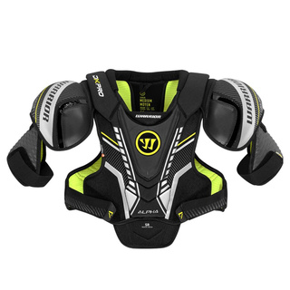 Schulterschutz Warrior Alpha DX Pro Junior