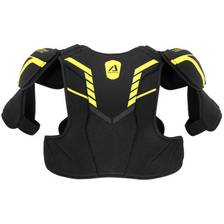 Shoulder Pads Warrior Alpha DX5 Junior