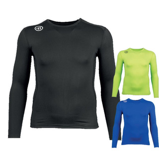 Unterwäsche Warrior Comp Longsleeve Junior