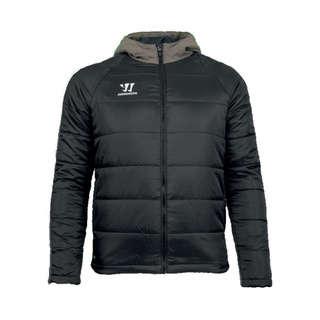 Jacke Warrior Covert Stadium Senior