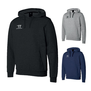 Hoodie Warrior Alpha Fleece Senior