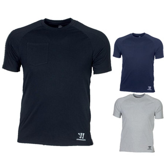 T-Shirt Warrior Alpha Sportswear Pocket Tee Senior