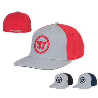 Cap Warrior Flatpeak Junior