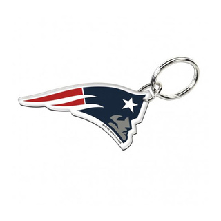 Key Ring Acrylic NFL