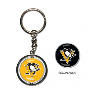 Key Ring Spinner NHL