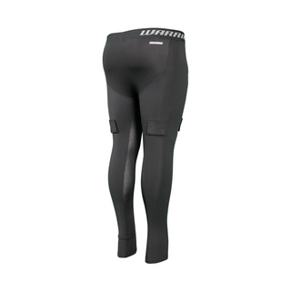 Warrior Compression Tight with Cup Bambini