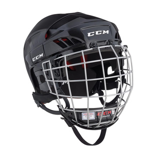 Eishockey Helm CCM 50 Combo Junior