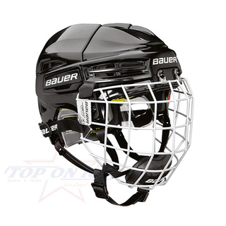 Helmet Bauer RE-AKT 100 Youth Combo