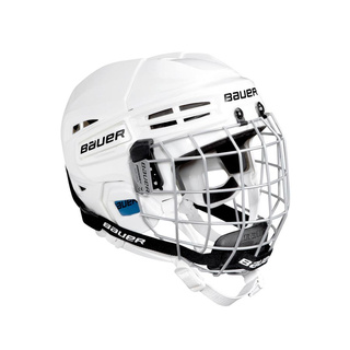 Helmet Bauer Prodigy Youth Combo