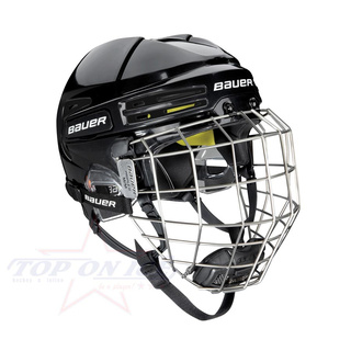 Helm Bauer RE-AKT 75 Senior Combo