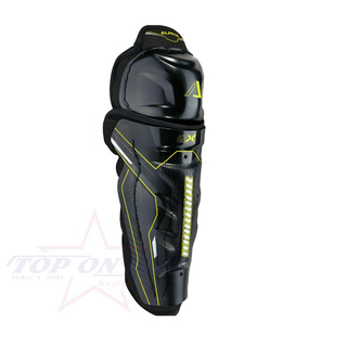 Shin Guards Warrior Alpha QX5 Youth