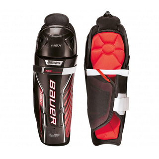 Shin Guards Bauer NSX Senior