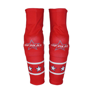 Hockey Socks TOP ON ICE Sublimated