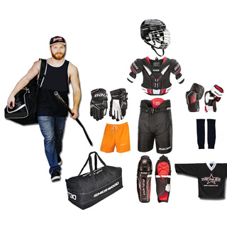 Hockey Starter-Kit Bauer Adults