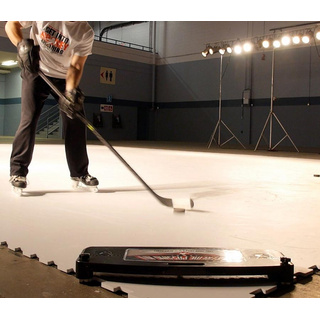 HOCKEYSHOT Extreme Passer Clamp-On 61cm