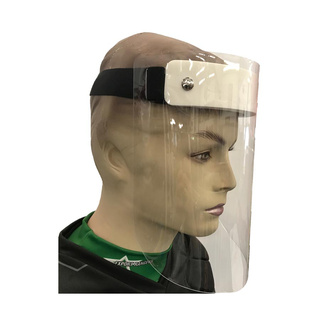 Face Protection Visor Face Shield Transparent
