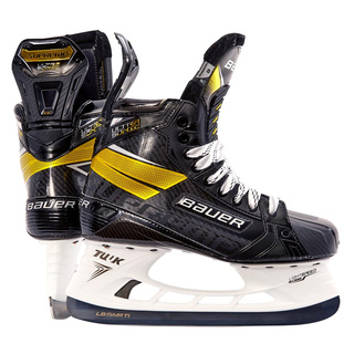 Schlittschuhe Bauer Supreme ULTRASONIC Intermediate