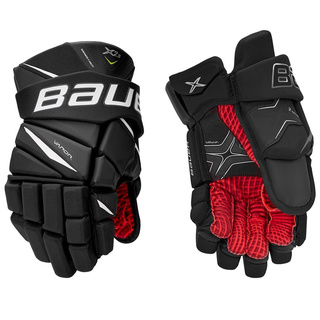 Gloves Bauer Vapor X2.9 Junior