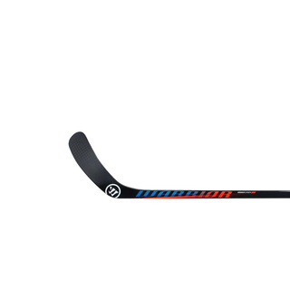Schläger Composite Warrior COVERT QRE3 Senior Rechts / 100 / W28/Gallagher