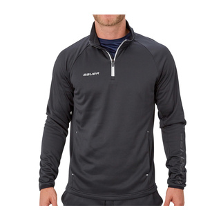 Fleece Top Bauer Vapor 1/4 Zip Junior