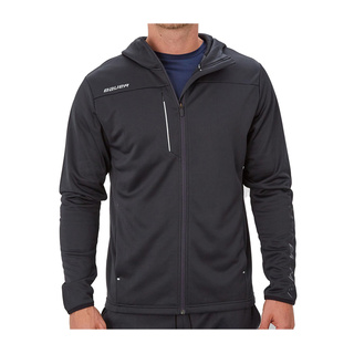Hoodie Bauer Vapor Fleece Zip Junior