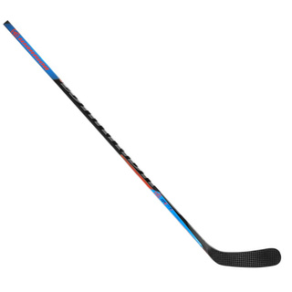 Schläger Composite Warrior Covert QRE Pro T1 Intermediate 63 Flex