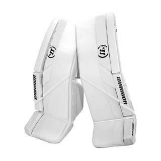 Goalie Leg Pads Warrior Ritual G5 Junior