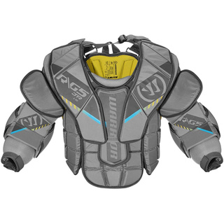 Chest- & Arm Protector Warrior Ritual G5 Junior