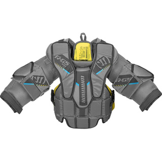 Arm- & Brustschutz Warrior Ritual G5 Bambini