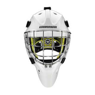 Goal Mask Warrior Ritual F1 mit CE Senior