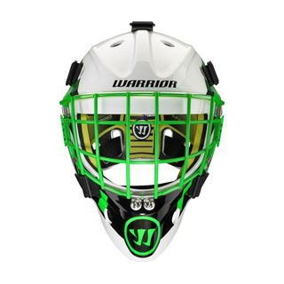 Goal Mask Warrior Ritual F1 mit CE Youth