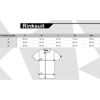 T-Shirt Rinksuit Line - Rink
