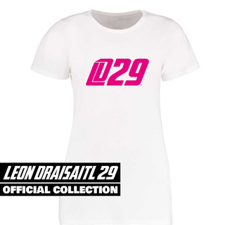 DRAISAITL 29 - Official Collection T-Shirt I Damen