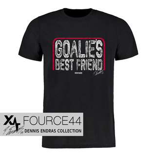 T-Shirt Scallywag ENDRAS BEST FRIEND